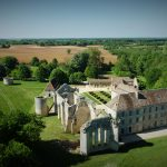 Abbaye de la Réau