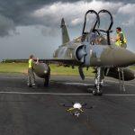 Avion militaire Français