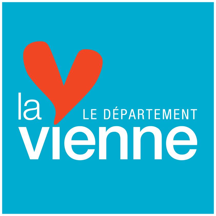 Département de la Vienne