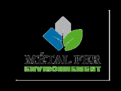 Métal Fer Environnement